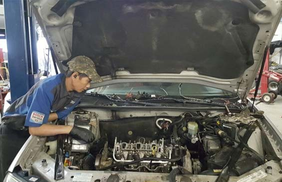 Truck Repair Services in Doraville